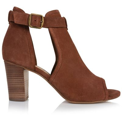 Rare Earth Alicia Heel