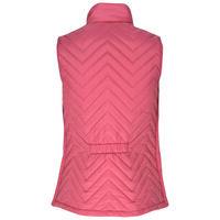 Haru Sleeveless Puffer -  pink