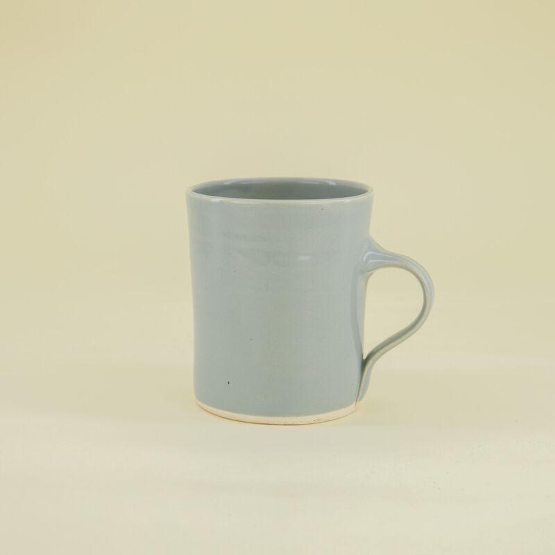 Wonki Ware Oyster Mug -  c54
