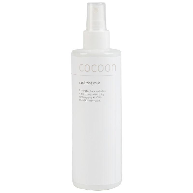 Cocoon Large Sanitizing Mist -  white-brown