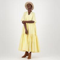 Gwen A-Line Dress -  c88
