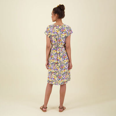 Gemma Floral Tunic Dress