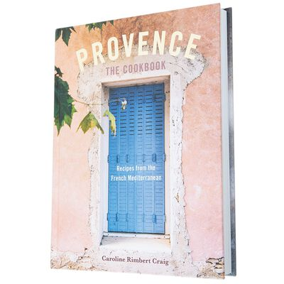 Provence: The Cookbook