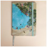 Capri Notebook -  assorted