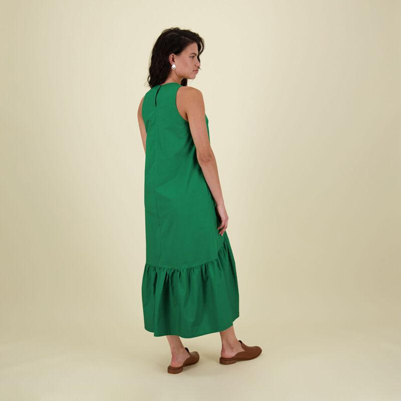 Kerry Tiered Dress -  c69