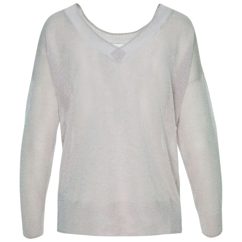 Baylor Occasion Pull Over -  pink