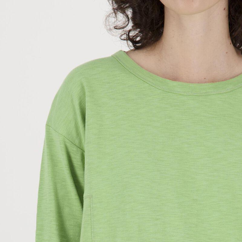 Bella Slub T-Shirt -  c69
