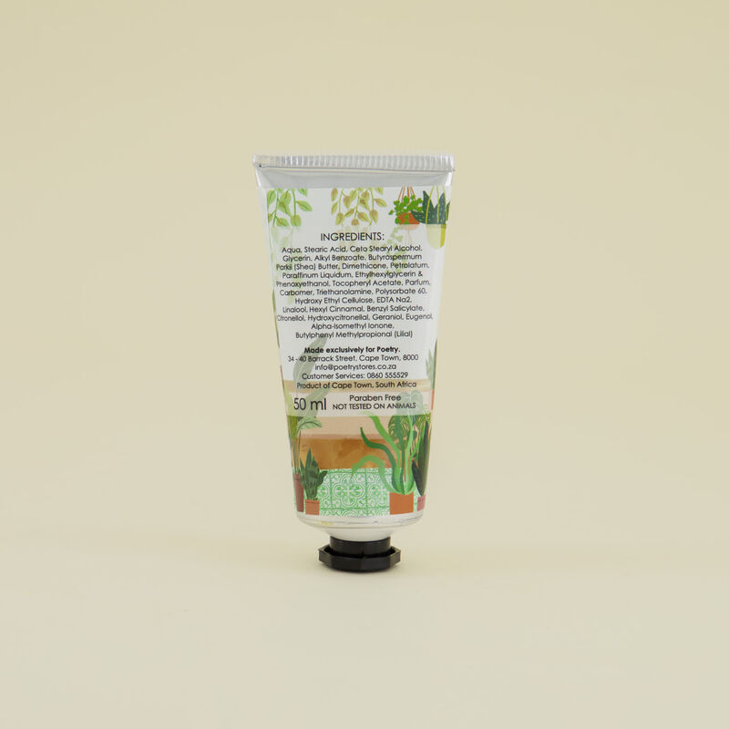 The Nurturer Hand & Nail Cream -  assorted