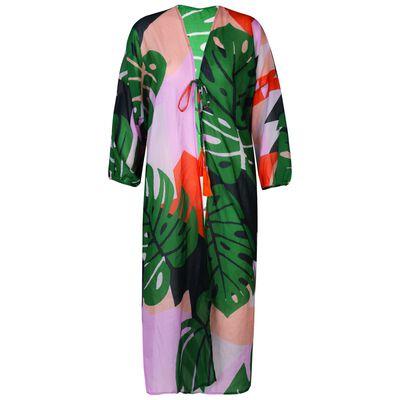 Haley Tropical Kimono