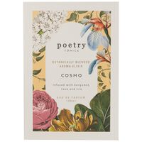 Tonics Cosmo by Poetry -  yellow-assorted