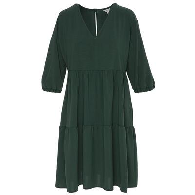 Cher Tiered Dress
