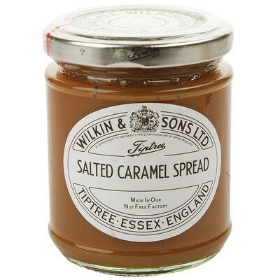 Wilkin & Sons Salted Caramel Spread