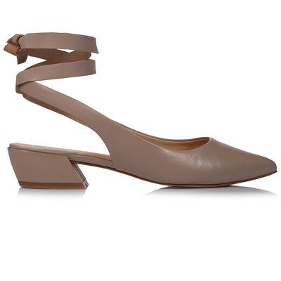 Verah Block Heel