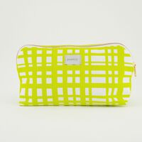 Carmy Cotton Pouch - Small -  c99