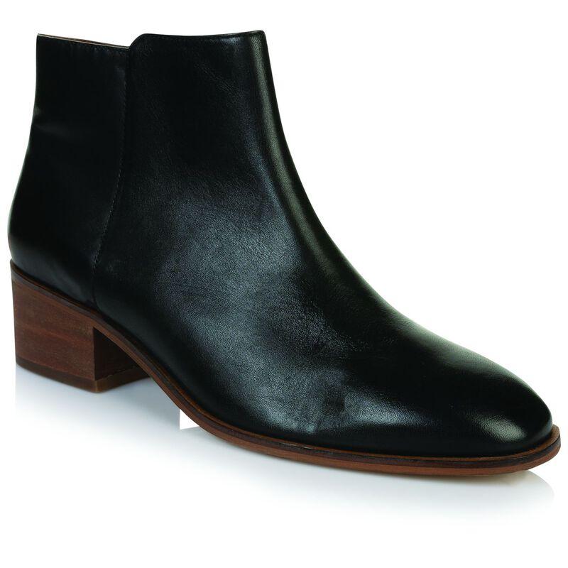 Rare Earth Piper Boot -  black