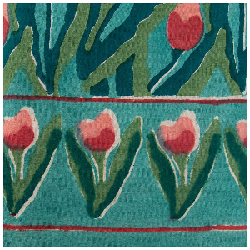 Tulip Tablecloth  -  assorted