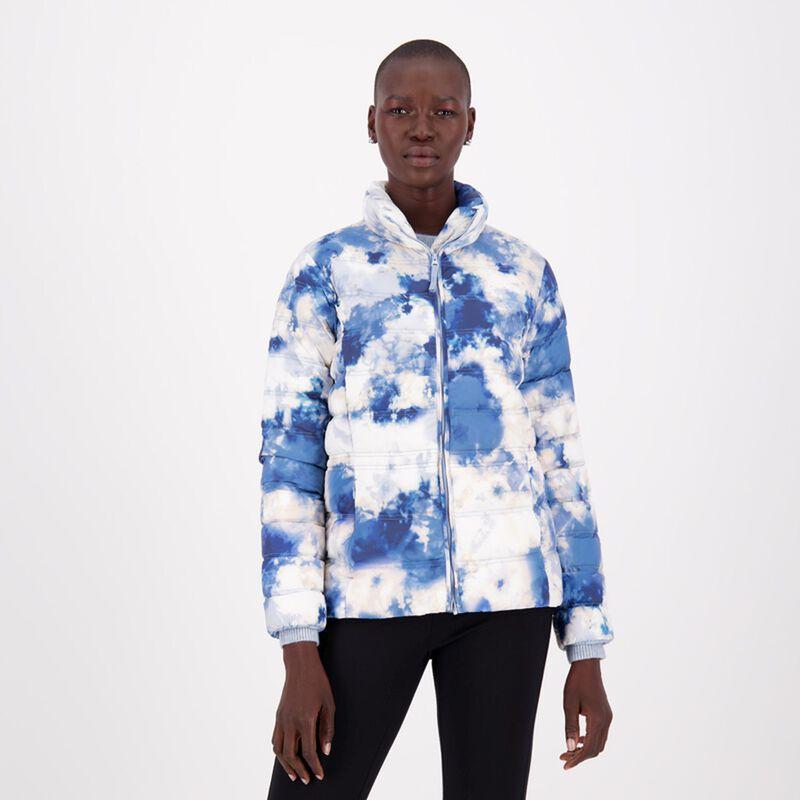 Ann Down Puffer Jacket -  c54