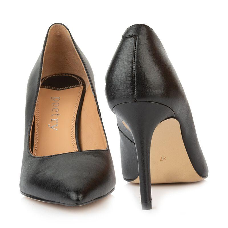 Rachel Shoe -  black