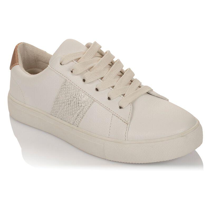 Rare Earth Sam Shoe -  white
