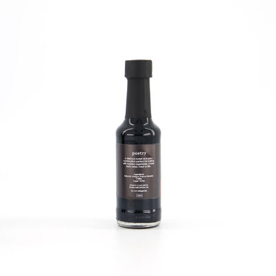 Balsamic Syrup Sweet Chilli 125ml