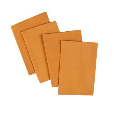 Spruce Linen Napkin Set