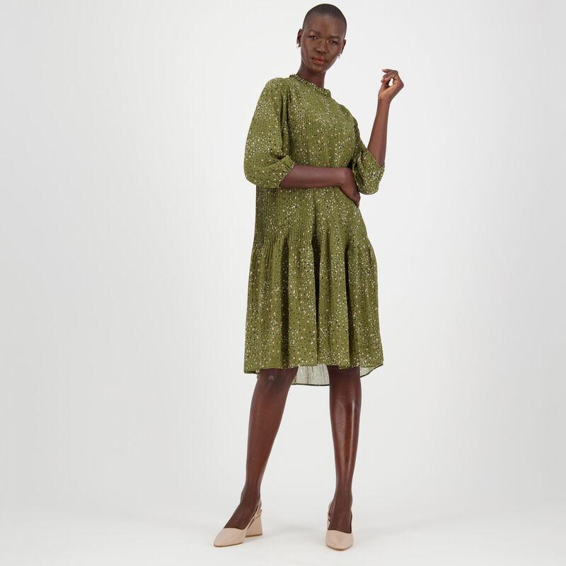 Zaira Dress -  c77