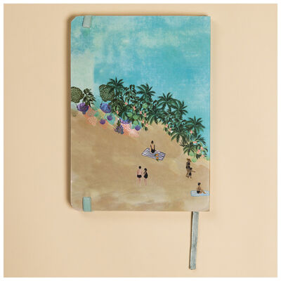 Capri Notebook