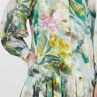 Poetry Abi Printed Dress -  c69