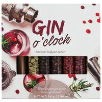 G&T Infusions - 8 tube -  nocolour