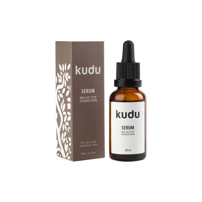 Kudu Bio-Active Hydration Serum -  assorted