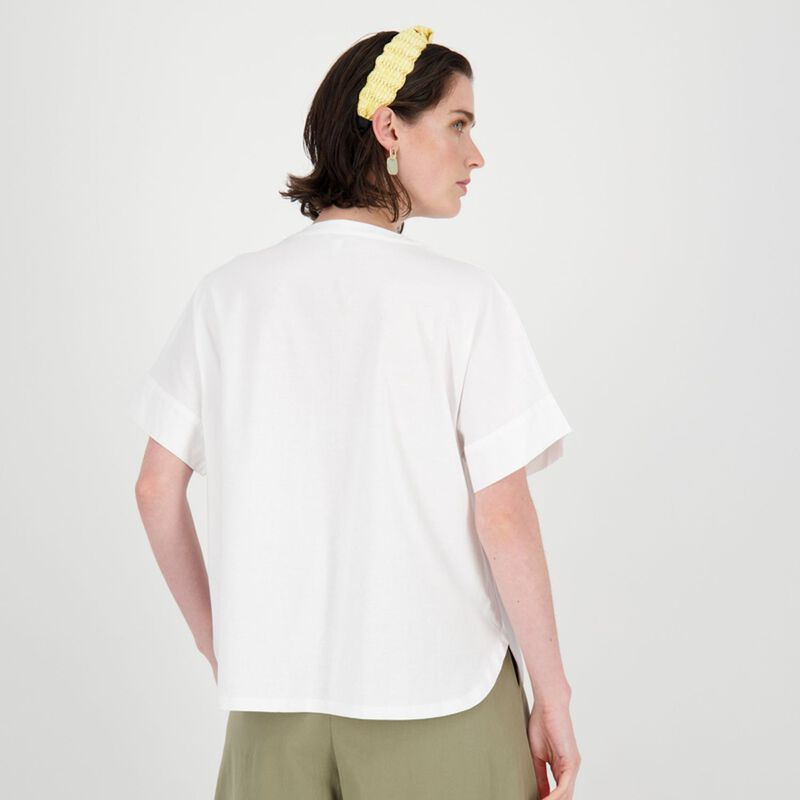 Freya Oversized T-Shirt -  dc0900