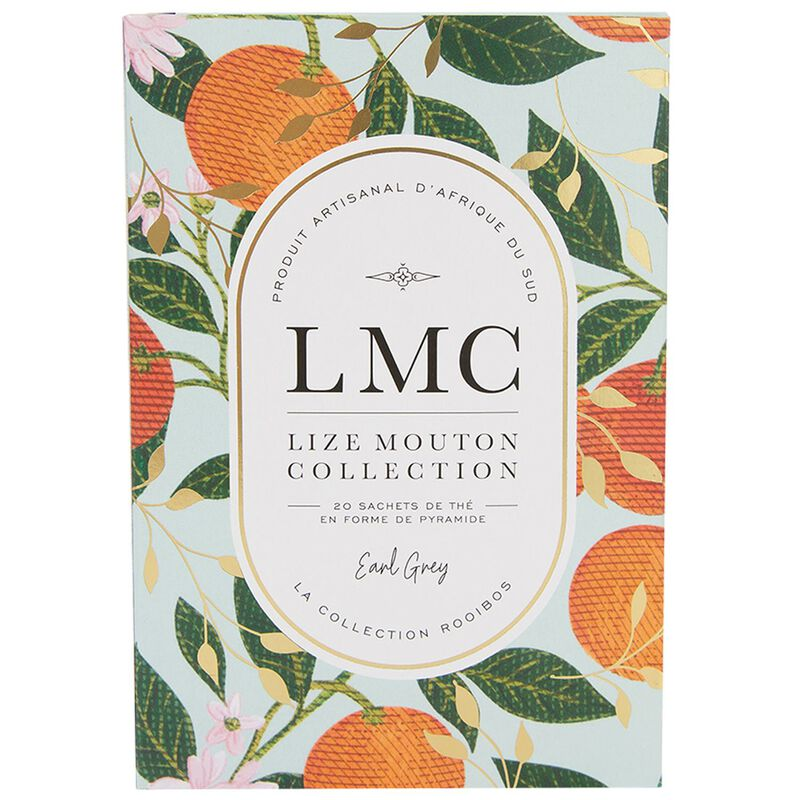 LMC Earl Grey Tea -  nocolour