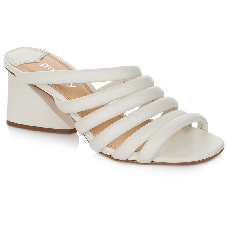 Poetry Aimee Mule (Ladies) -  white