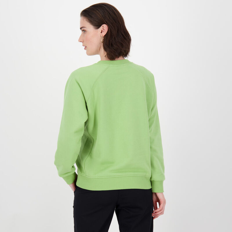 Penny Sweater -  green