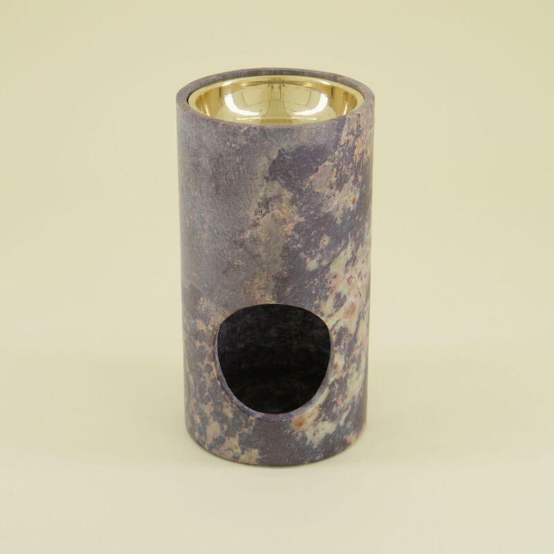 Natural Soapstone Oil Burner -  dc2600