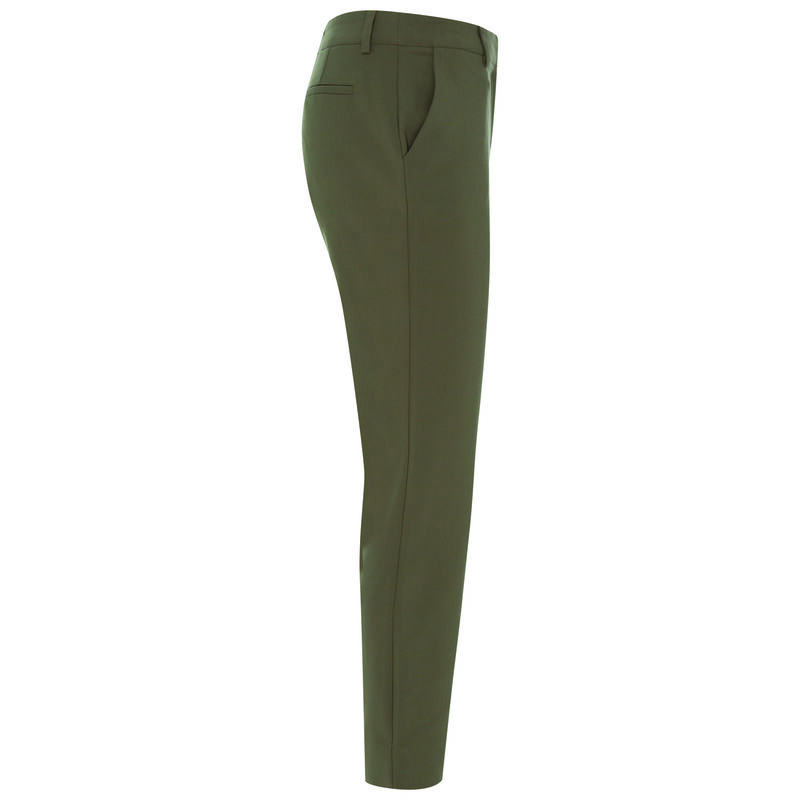 Caelan Pants -  olive