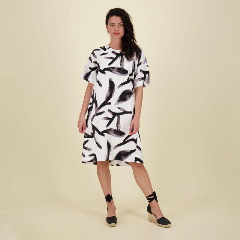 Charlie Tunic Dress -  milk