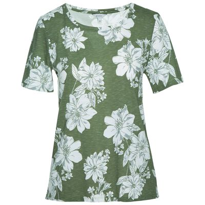 Rana AOP T-Shirt