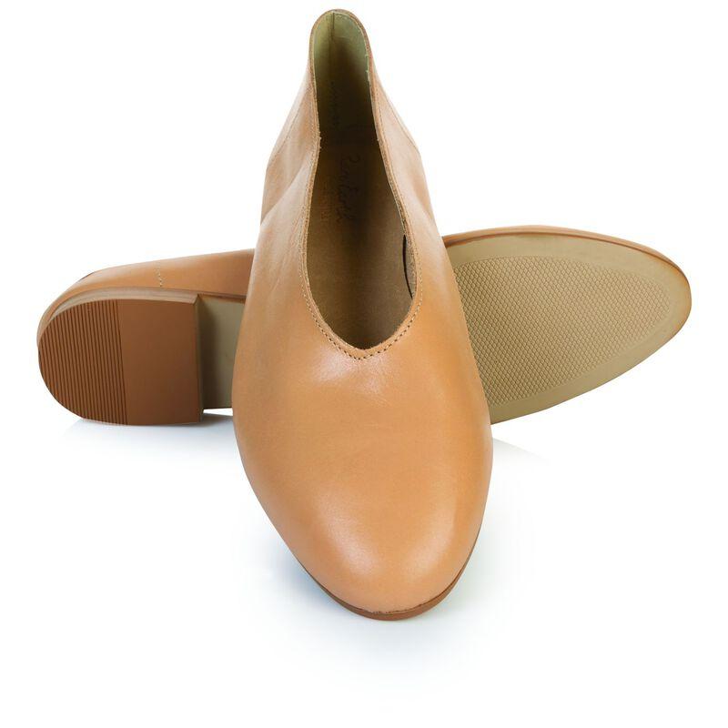 Rare Earth Luca Shoe  -  nude