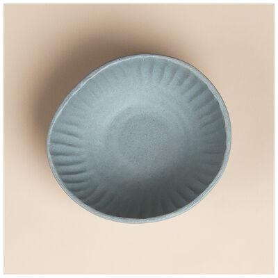 Pret-a-Pot French Grey Matte Bowl