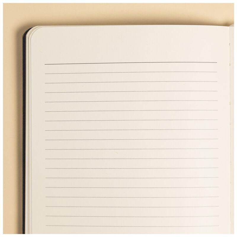 Sunbaked Dunes Notebook  -  assorted