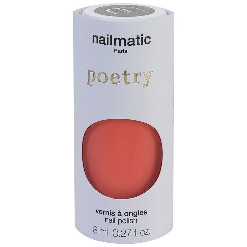 Nailmatic Sunny Nail Polish -  coral