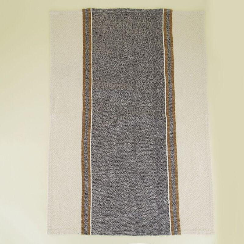 Mud Tea Towel -  c02