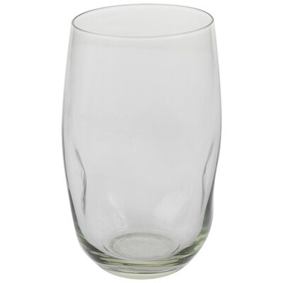 Ngwenya Squashed Tall Tumbler Glass
