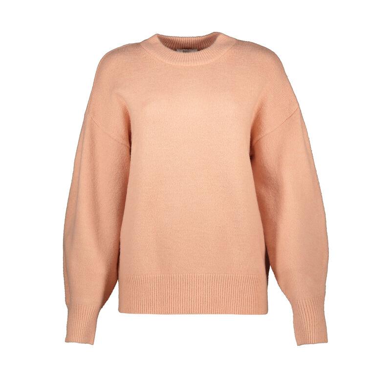 Farrah Marl Jumper -  pink