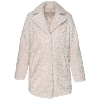 Chloe Teddy Coat