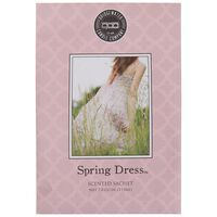 Spring Dress Sachet -  assorted