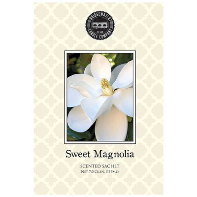 Sweet Magnolia Scented Sachets