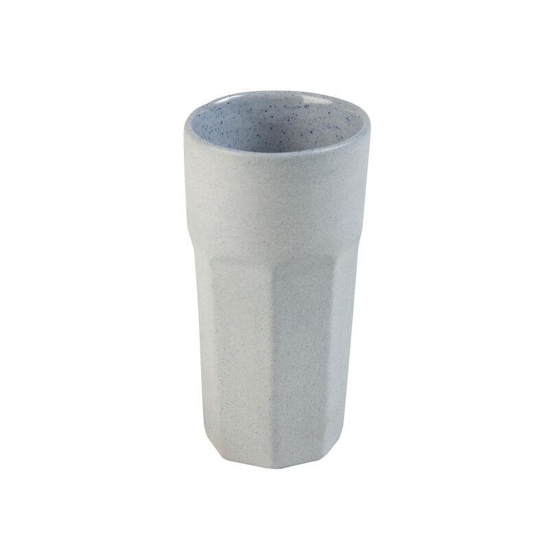 Ceramic Tumbler Celadon -  blue