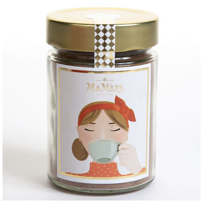 Ma Mere Hot Chocolate